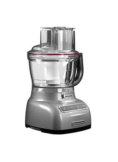 KitchenAid KitchenAid 3,1 L Mutfak Robotu - 5Kfp1335Ecu - Contour Silver Renkli